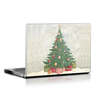 Laptop Skin - Christmas Wonderland