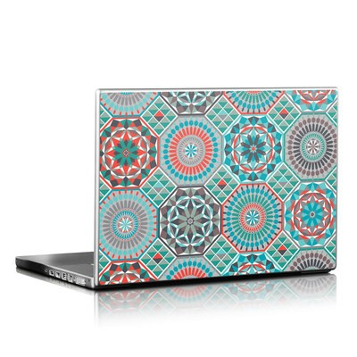 Laptop Skin - Contessa