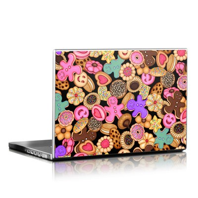 Laptop Skin - Cookie