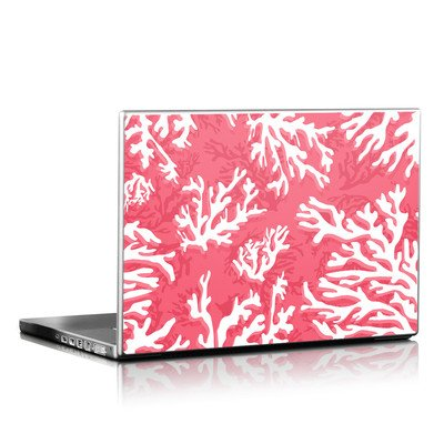 Laptop Skin - Coral Reef