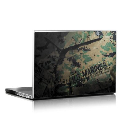 Laptop Skin - Courage