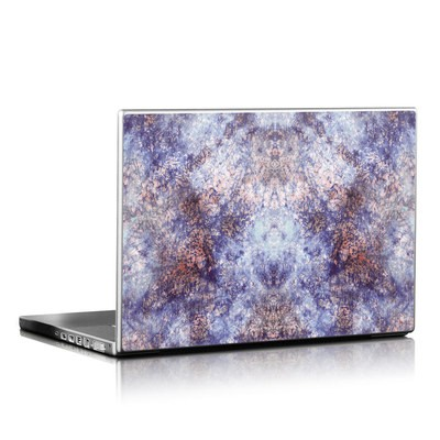 Laptop Skin - Batik Crackle