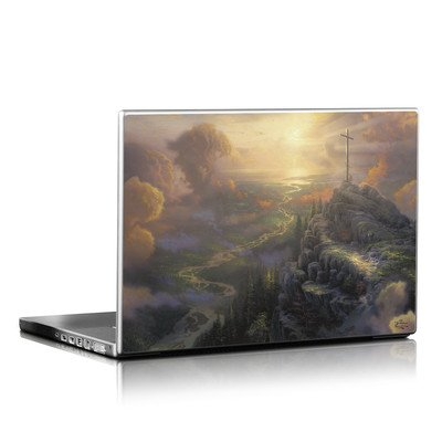 Laptop Skin - The Cross