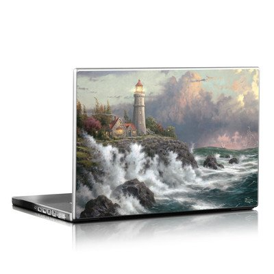 Laptop Skin - Conquering Storms