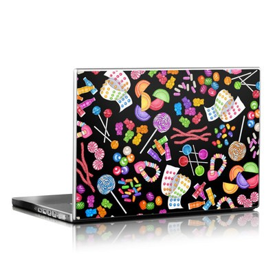 Laptop Skin - Candy Toss