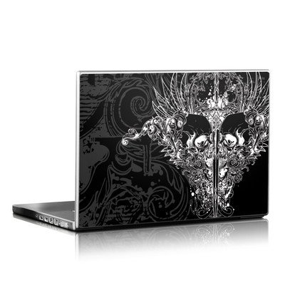 Laptop Skin - Darkside
