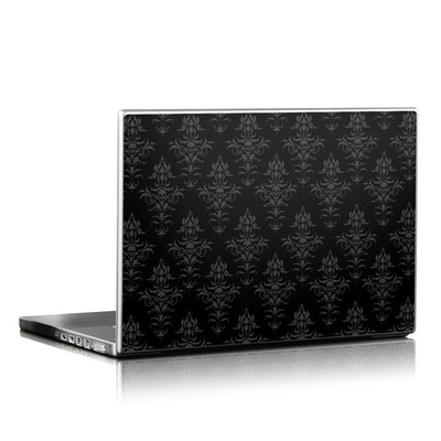 Laptop Skin - Deadly Nightshade