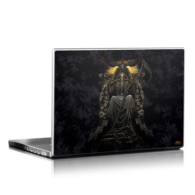 Laptop Skin - Death Throne