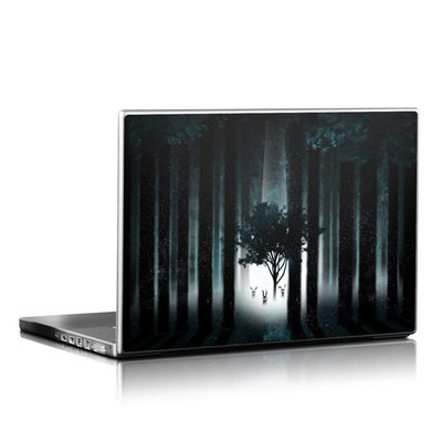 Laptop Skin - Deception