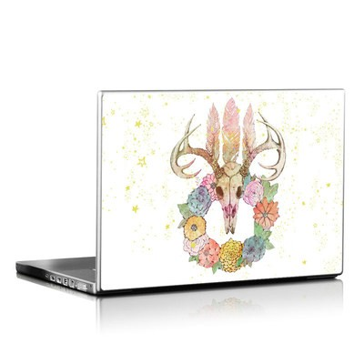 Laptop Skin - Deer Skull