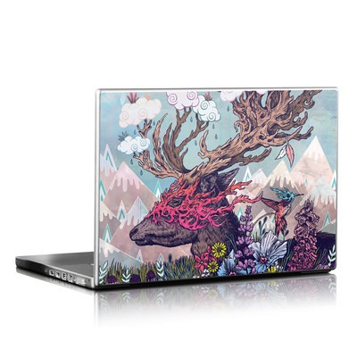 Laptop Skin - Deer Spirit