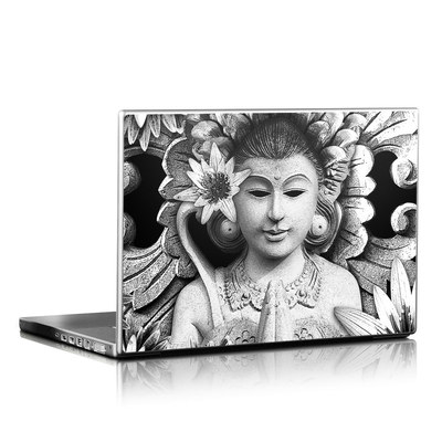 Laptop Skin - Dawning of the Goddess