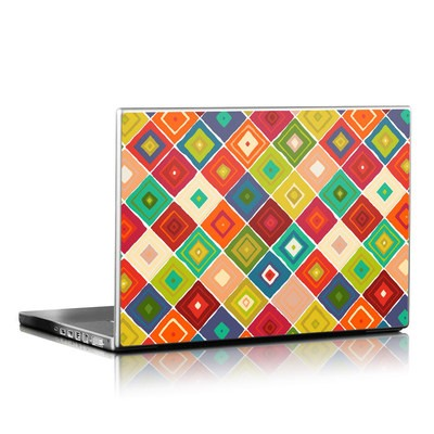 Laptop Skin - Diamante