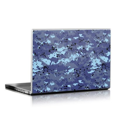 Laptop Skin - Digital Sky Camo