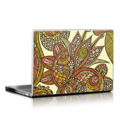 Laptop Skin - Dina