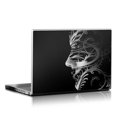 Laptop Skin - Displacement