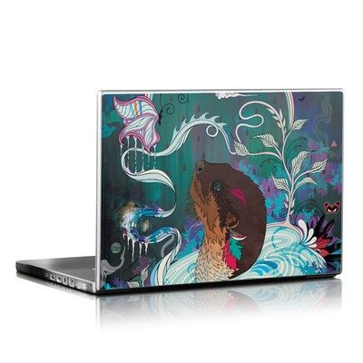 Laptop Skin - Distraction