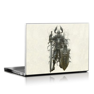 Laptop Skin - Dark Knight