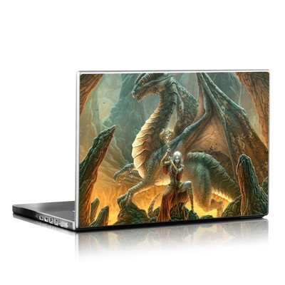 Laptop Skin - Dragon Mage