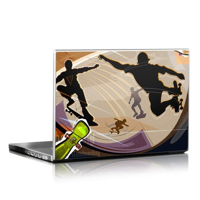 Laptop Skin - Dogtown