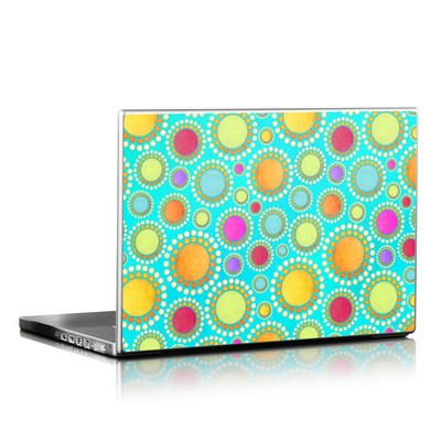 Laptop Skin - Dot To Dot