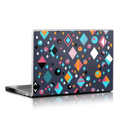 Laptop Skin - Deep Lagoon