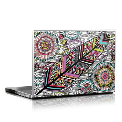 Laptop Skin - Dream Feather