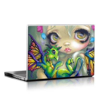 Laptop Skin - Dragonling