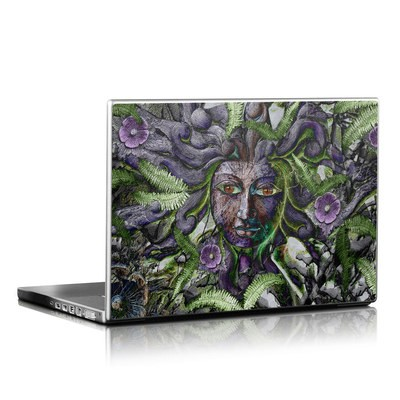 Laptop Skin - Dryad