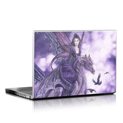 Laptop Skin - Dragon Sentinel