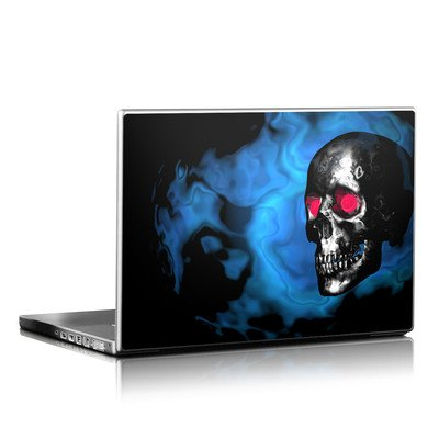Laptop Skin - Demon Skull