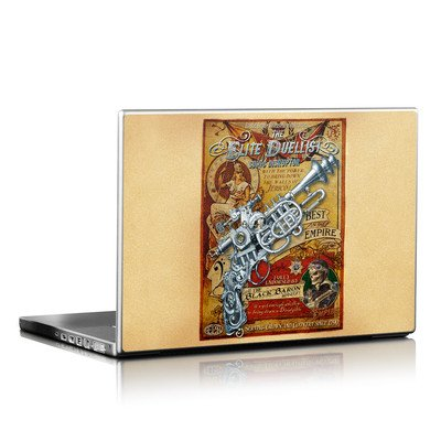Laptop Skin - The Duelist