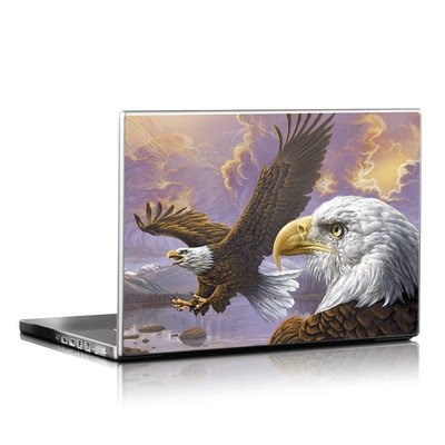 Laptop Skin - Eagle