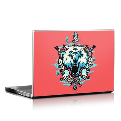 Laptop Skin - Ever Present
