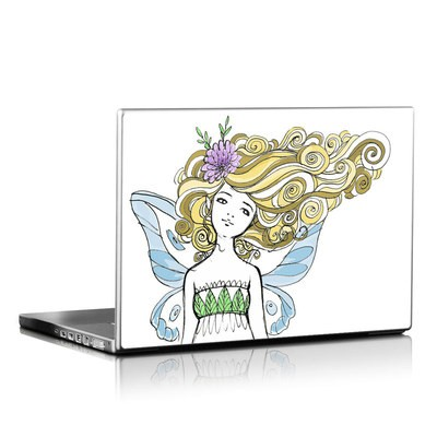 Laptop Skin - Fairy Breeze
