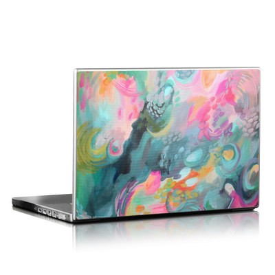 Laptop Skin - Fairy Pool