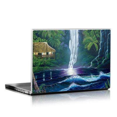 Laptop Skin - In The Falls Of Light