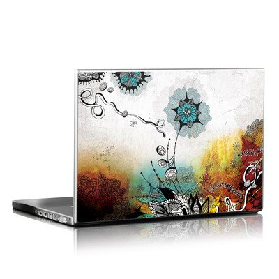 Laptop Skin - Frozen Dreams