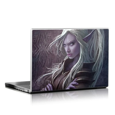 Laptop Skin - Feriel