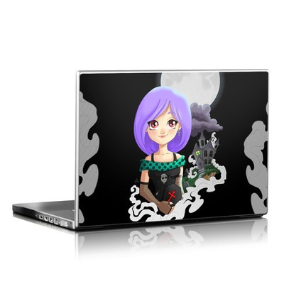 Laptop Skin - First Bite Out