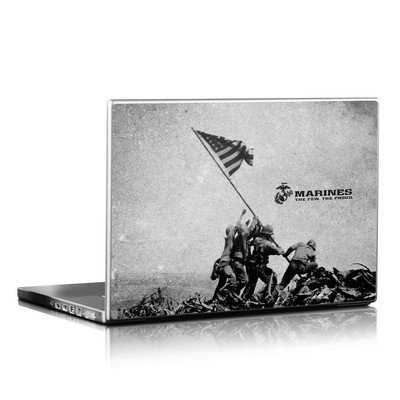 Laptop Skin - Flag Raise