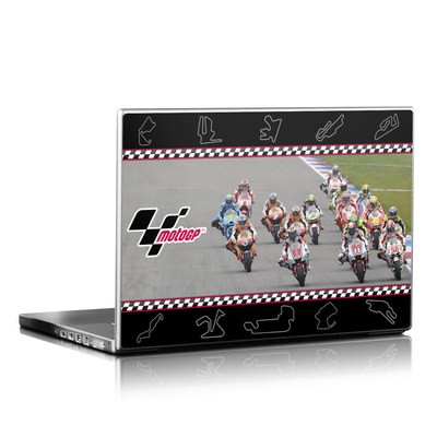 Laptop Skin - Finish Line Group