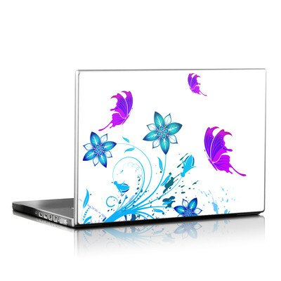 Laptop Skin - Flutter