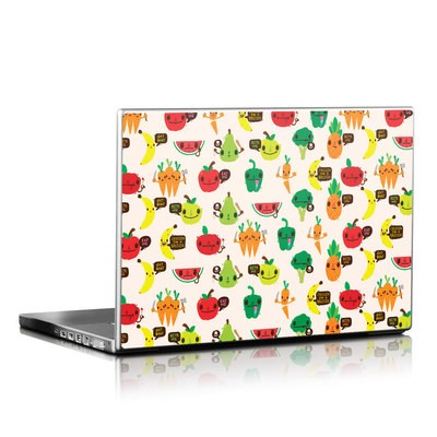 Laptop Skin - Fooditude
