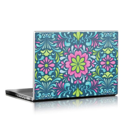Laptop Skin - Freesia