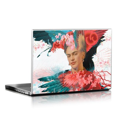 Laptop Skin - Frida