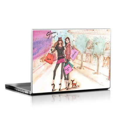 Laptop Skin - Gallaria