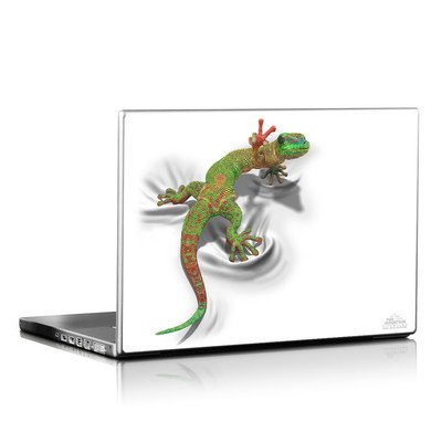 Laptop Skin - Gecko