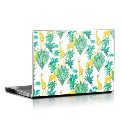 Laptop Skin - Girafa