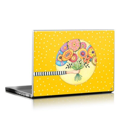 Laptop Skin - Giving